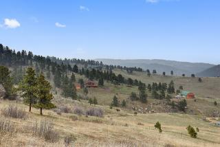 27033 Thea Gulch Road, Golden CO