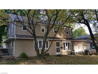 103 East 192nd Street, Euclid OH