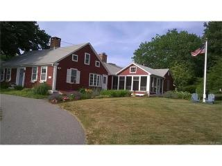 92 Old Black Point Rd, Niantic, CT 06357