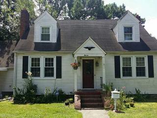 1100 Buchanan Street, Chesapeake VA