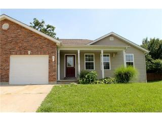 713 Tall Oaks Dr #A, Saint Clair, MO 63077