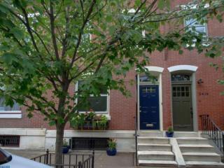 2412 Lombard Street, Philadelphia PA
