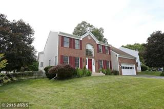 7706 Shady Brook Lane, Gaithersburg MD