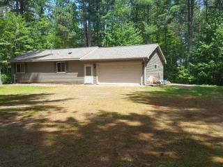 N11742 Deer Lake Road, Tomahawk WI