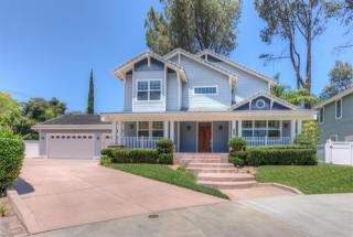 14460 Twin Gables Court, Poway CA