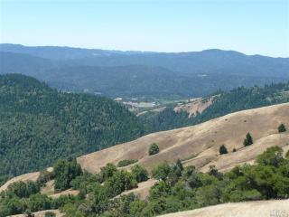 7205 Clow Ridge Road, Philo CA
