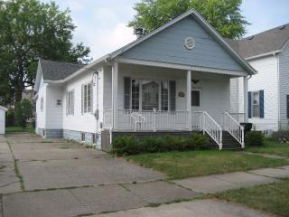 1728 McKinley Street, Bay City MI