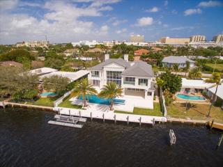701 Middle River Drive, Fort Lauderdale FL