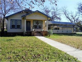 201 North Ridge Street, Lampasas TX