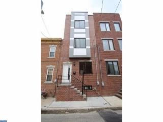 1820 Earp Street, Philadelphia PA