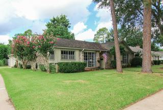 15710 La Casa Lane, Houston TX