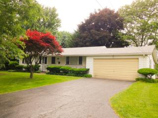 Address Not Disclosed, Rochester, NY 14624