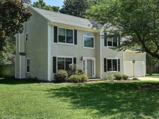 704 Cottage Place, Chesapeake VA