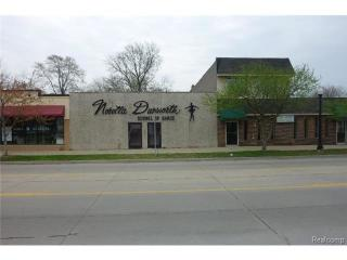 2323 Monroe Street, Dearborn MI