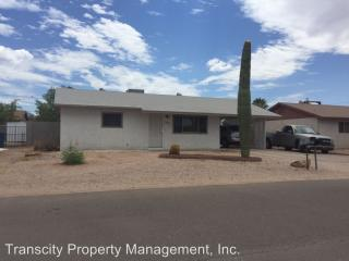 1823 S Moreno Dr, Apache Junction, AZ 85120