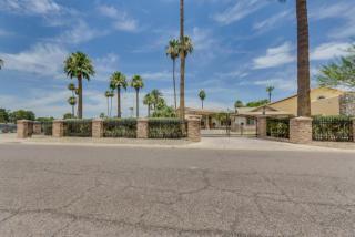610 West Berridge Lane #15, Phoenix AZ