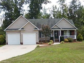 6793 Whispering Woods Court, Thomasville NC