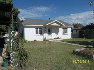 614 W Avenue H, Lovington NM