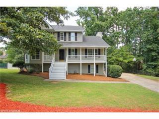 1300 Adrian Court, Snellville GA