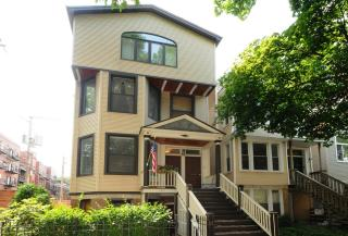 1415 West Roscoe Street #1, Chicago IL