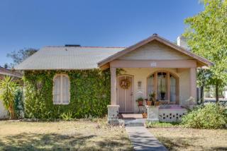 1201 East Hubbell Street, Phoenix AZ