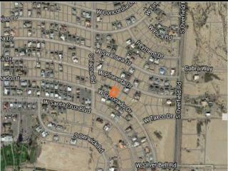 8370 West Coronado Drive, Arizona City AZ