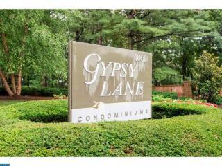 4000 Gypsy Lane #706, Philadelphia PA