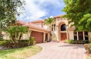 16058 Rosecroft Terrace, Delray Beach FL