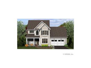 1460 Grand Meadows Way, Webster NY  14580-8594 exterior