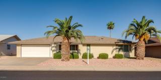 17227 North Calico Drive, Sun City AZ