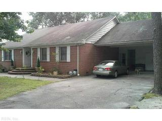 3913 Mariner Drive, Chesapeake VA