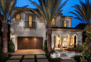 Toll Brothers at Robertson Ranch - The Vistas by Toll Brothers