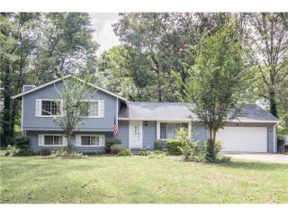 756 Ludlow Lane, Lawrenceville GA