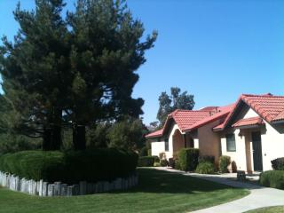 Address Not Disclosed, Tehachapi, CA 93561