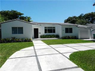 420 Northeast 52nd Terrace, Miami FL