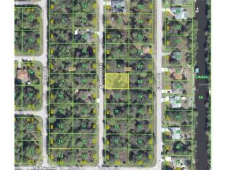 2192 Redmond Street, Port Charlotte FL
