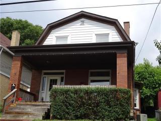 2293 Valera Avenue, Pittsburgh PA