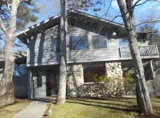 66 Brewster Road, Cohasset MA
