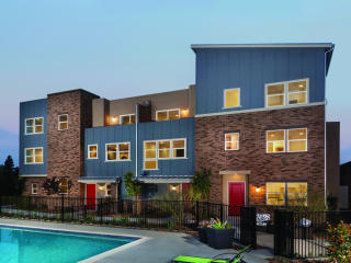 The District at Arrow Station by Meritage Homes
