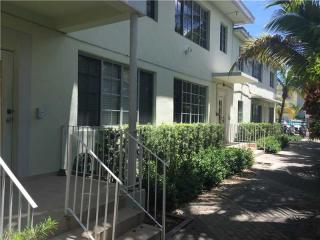 840 Lenox Avenue #8, Miami Beach FL
