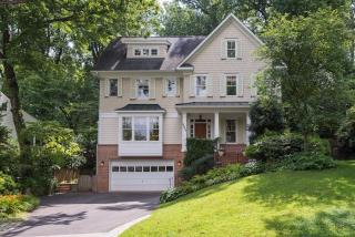 8007 Overhill Road, Bethesda MD