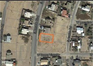 15211 South Amado Boulevard, Arizona City AZ