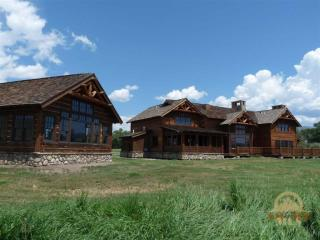 303 Cotton Willow, Melrose MT