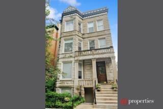 643 West Melrose Street #2, Chicago IL