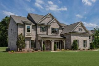 Tanglewood Preserve by Traton Homes