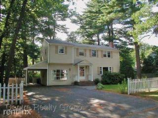 Address Not Disclosed, Wellesley, MA 02482
