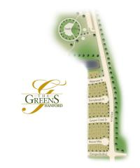 The Greens Hanford by Wathen Castanos Homes