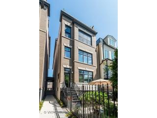706 West Schubert Avenue #C, Chicago IL