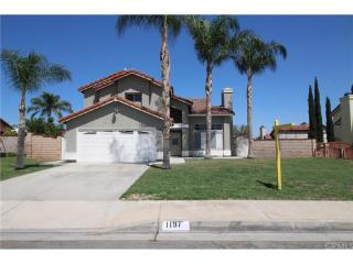 1197 South Verde Avenue, Rialto CA