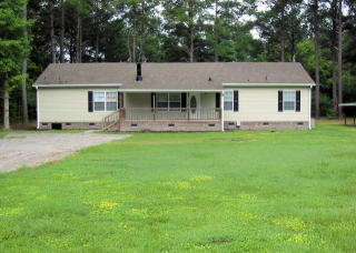 180 Dead End Road, Enfield NC